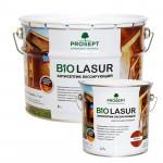 Антисептик PROSEPT BIO LASUR бесцветный (2,7л)
