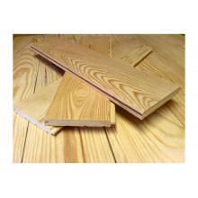 Деревянная вагонка - идеальный материал для обшивки загородного дома
