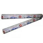 Brontek S отражающая пароизоляция на крафт бумаге (рулон 20м2)