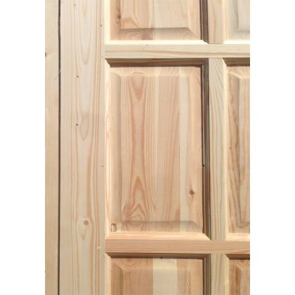 Дверь ДФГ (с коробкой) 21-9 (870 мм по коробке)