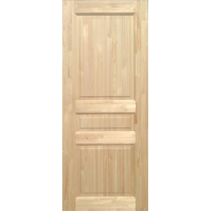 "Дверное полотно ""Классик"" (без сучков) 40х700х2000"