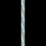 Изоспан AQ proff Ветро-влагозащита (рулон 70 м2)