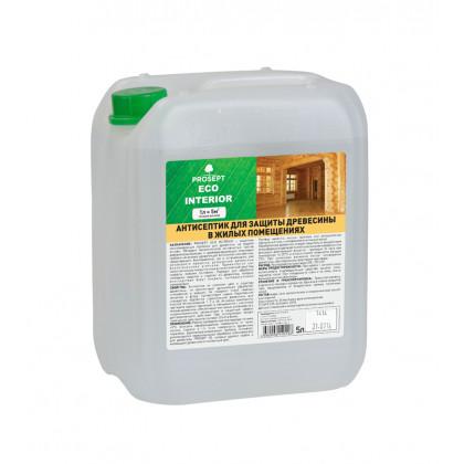 PROSEPT ECO INTERIOR - для внутренних работ гот.состав, 5 литров