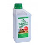 PROSEPT EXTERIOR - для наружных работ  концентрат 1:19. 1 литр