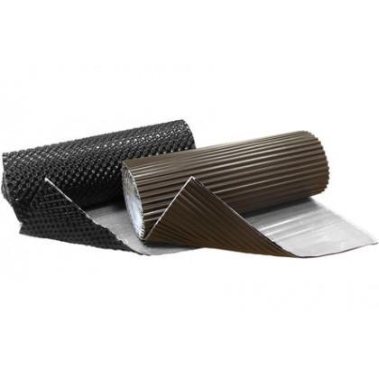 Лента герметизирующая Ондуфлеш Супер чёрная 0,30 х 2,5 м