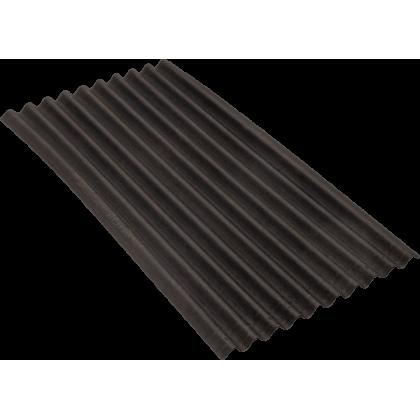 Ондулин SMART сланец (Onduline) лист 1,95х0,95 м.