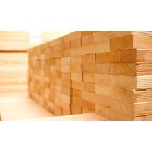 Древесина для строительства и ремонта