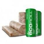 Утеплитель ECORoll в рулонах 50 мм (0,83м3/16.6м2)