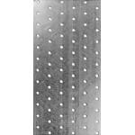 Пластина соединительная 100*200