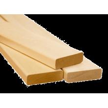 Фасадный планкен: что это за материал? Варианты монтажа