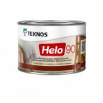 Текнос HELO 90 глянцевый уретано-алкидный лак  0,45 л.