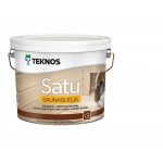Текнос SATU SAUNASUOJA защитное средство для саун 2,7 л.