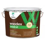Текнос WOODEX WOOD OIL террасное масло 2,7 л.