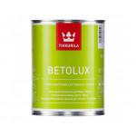 Тиккурила BETOLUX краска для полов 0,9 л.