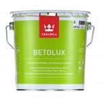 Тиккурила BETOLUX краска для полов 2,7 л.