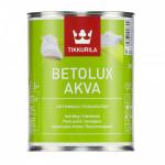Тиккурила BETOLUX AKVA краска для полов 0,9 л.