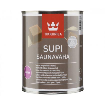 Тиккурила Воск для сауны SUPI SAUNAVAHA 0,9 л.