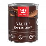 Тиккурила Антисептик лессирующий VALTTI EXPERT AKVA мат. (пр-во Россия) 0,9 л.