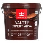 Тиккурила Антисептик лессирующий VALTTI EXPERT AKVA мат. (пр-во Россия) 2,7 л.