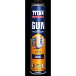 Монтажная пена TYTAN профессиональная Gun 750мл